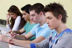Lesitungssteigerung, Schule, Beruf Erfolg